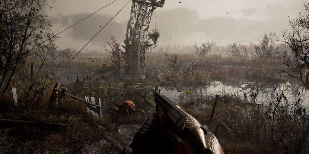 S.T.A.L.K.E.R. 2: Сердце Чернобыля