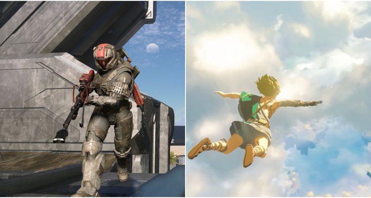 Топ 10 лучших трейлеров на E3 2021
