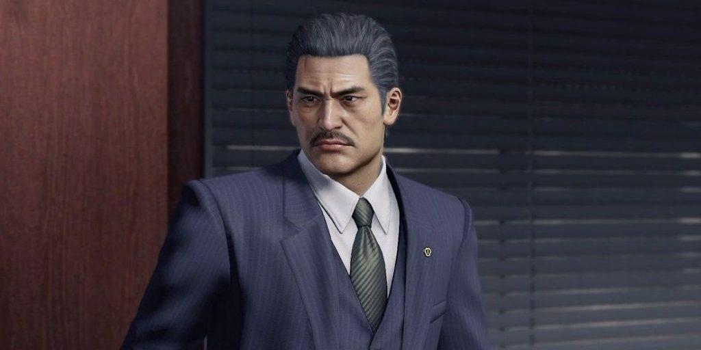 15 сильнейших членов клана Тоджо в Yakuza