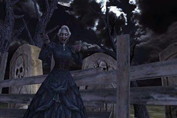 Играли ли вы в… Counter-Strike Nexon: Zombies?