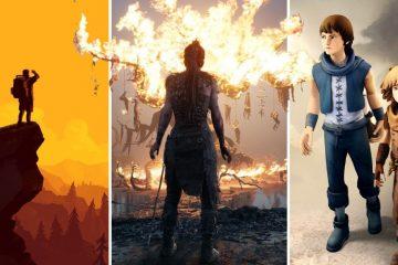 8 игр, похожих на A Plague Tale: Innocence