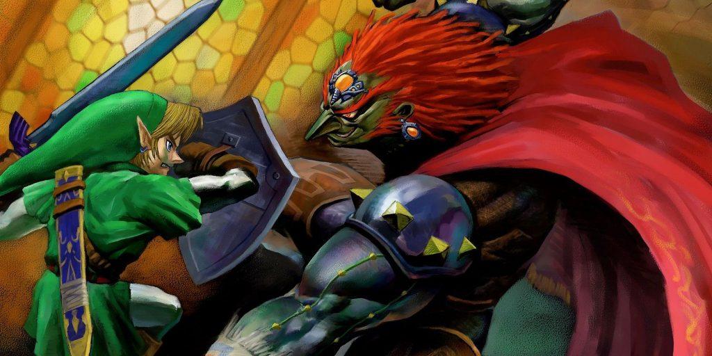 Legend Of Zelda: все версии Ганона, ранжированные по его силе