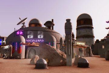 Этот мод Fallout призван стать величайшей игрой во вселенной Звездных войн