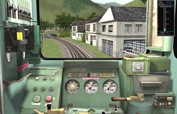 Играли ли вы в… Microsoft Train Simulator?