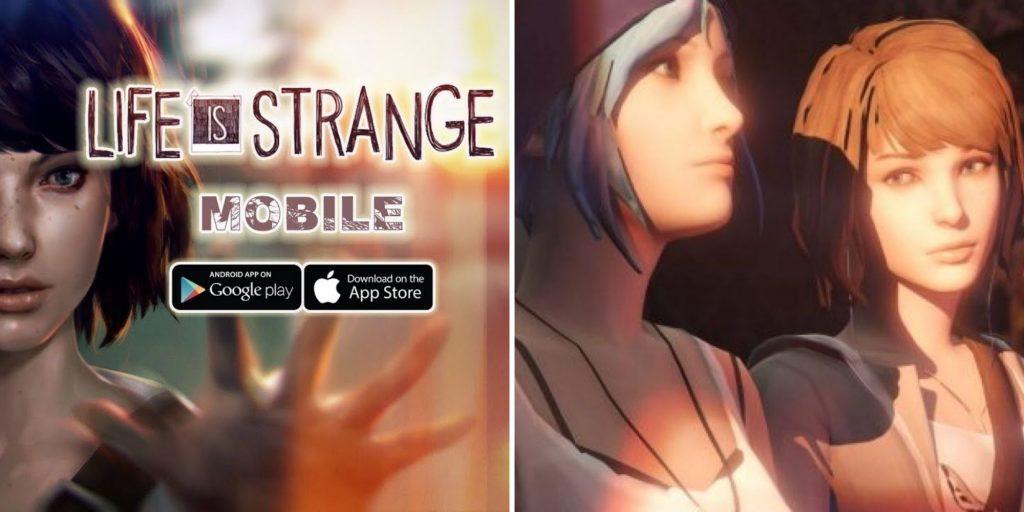 10 мобильных игр с лучшим сюжетом