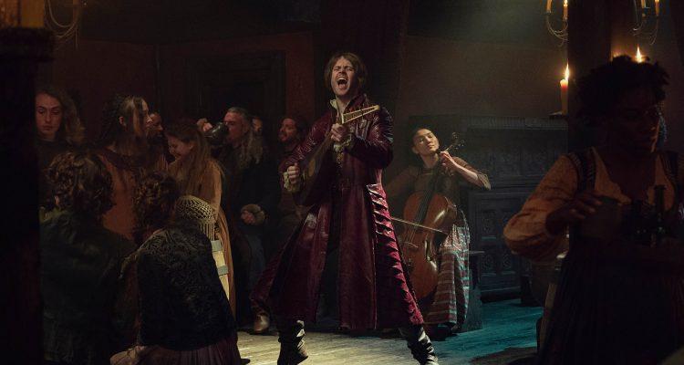 Полный трейлер второго сезона Ведьмака