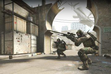 Последний патч Counter-Strike любезно просит не использовать читы
