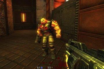 Играли ли вы в… Quake 2?