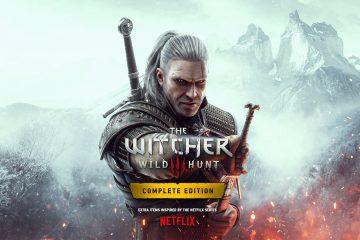 Ведьмак 3 получит новый бесплатное DLC по мотивам шоу Netflix