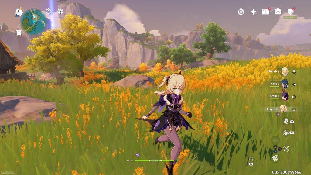10 лучших MMORPG в стиле аниме