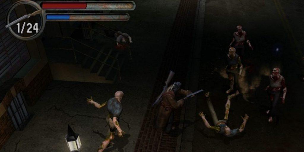 10 лучших игр жанра Тёмное фэнтези