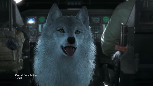 10 лучших собак за всю историю видеоигр