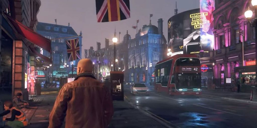10 лучших игр с открытым миром, действие которых происходит в одном городе