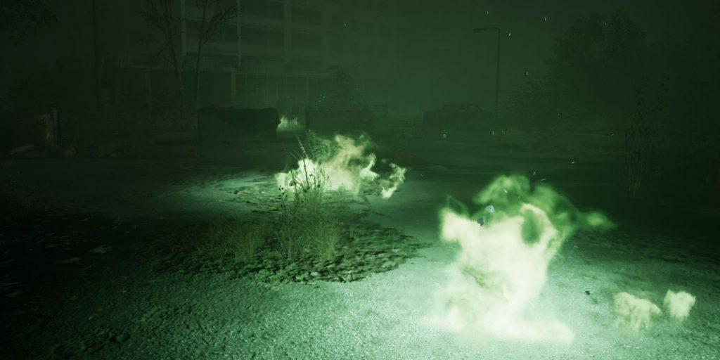 10 бессмысленных вещей в Chernobylite