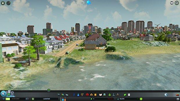 Играли ли вы в… Cities: Skylines?