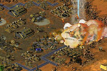 Играли ли вы в… Command & Conquer: Tiberian Sun?