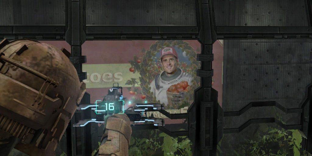 10 самых жутких локаций в серии Dead Space