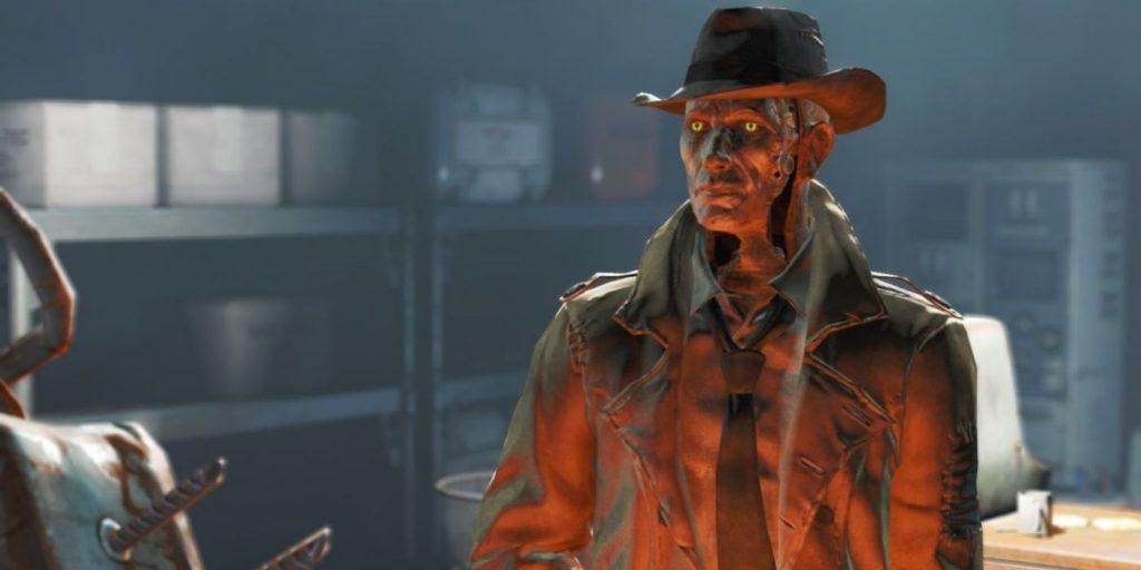 10 интересных фактов о синтах из Fallout 4