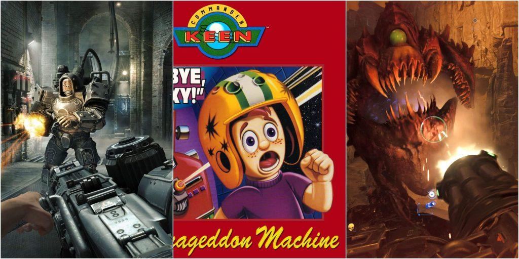 6 самых неочевидных приквелов к известным играм