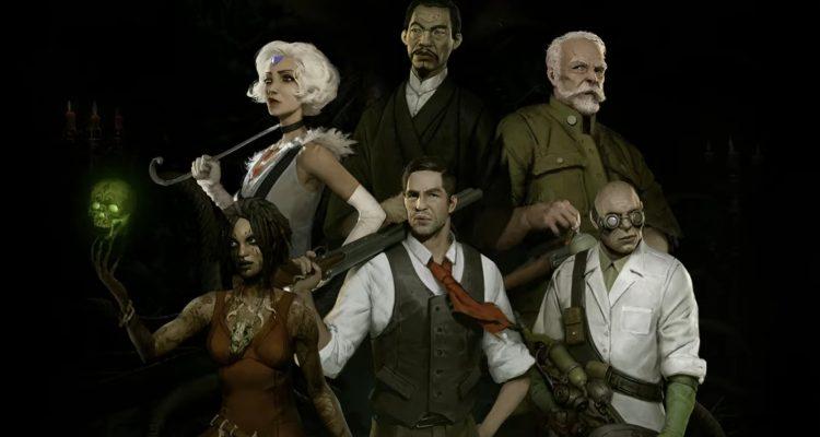 Lovecraft's Untold Stories 2 выйдет в рамках раннего доступа в октябре