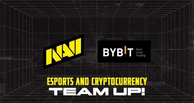 NaVi будет сотрудничать с криптовалютной платформой
