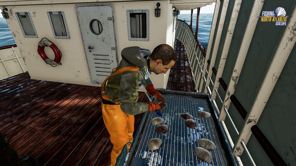 От счастья разработчики симулятора рыбалки выпускают новое дополнение