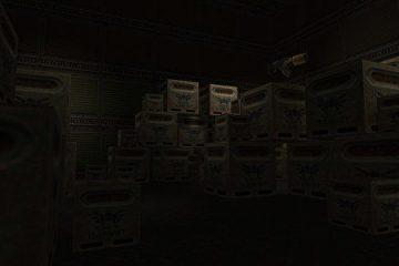 А вы играли в... Quake 2 CrateDM?