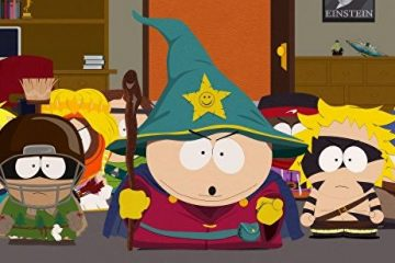Играли ли вы в… South Park: The Stick Of Truth?