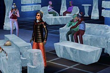 Играли ли вы в… The Sims 3?