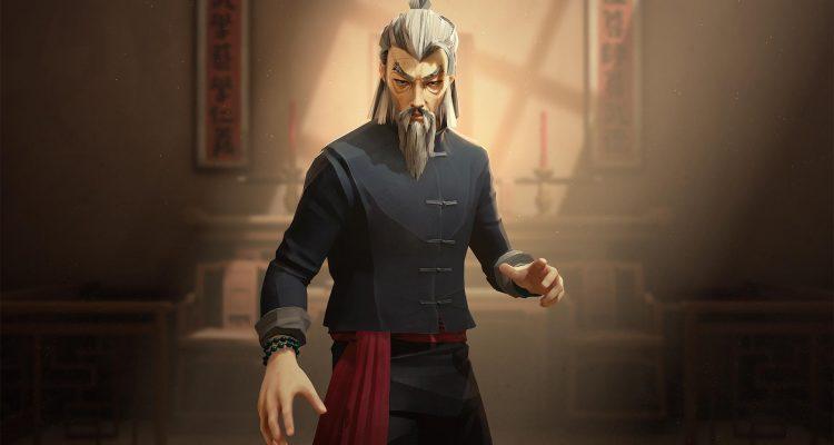 В новом трейлере игры о боевых искусствах Sifu указана дата выхода - февраль
