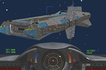 Играли ли вы в… Wing Commander 3?