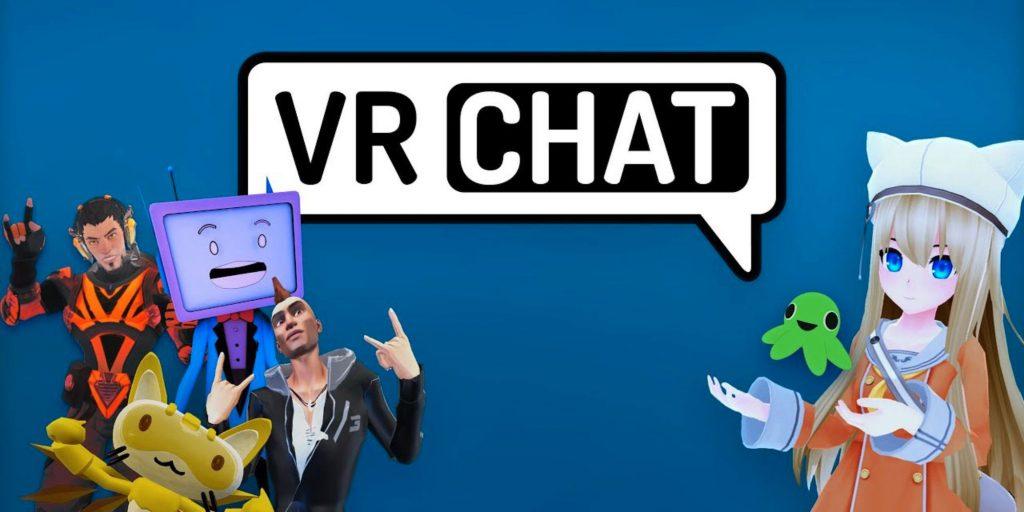 VR Chat