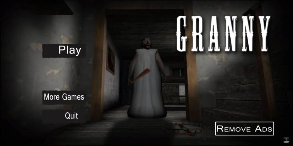 Лучшие мобильные хоррор-игры