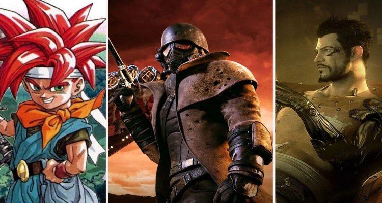 10 лучших RPG в жанре научной фантастики