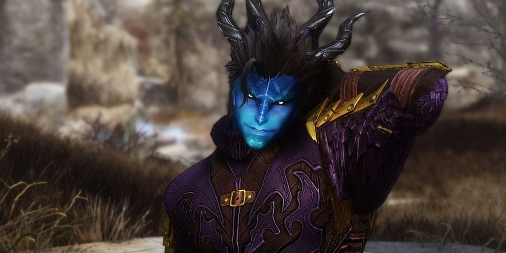 Legend of the Blue Dragon