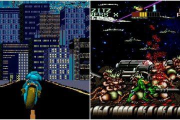 5 отмененных SNES игр, которые могли бы быть великолепны
