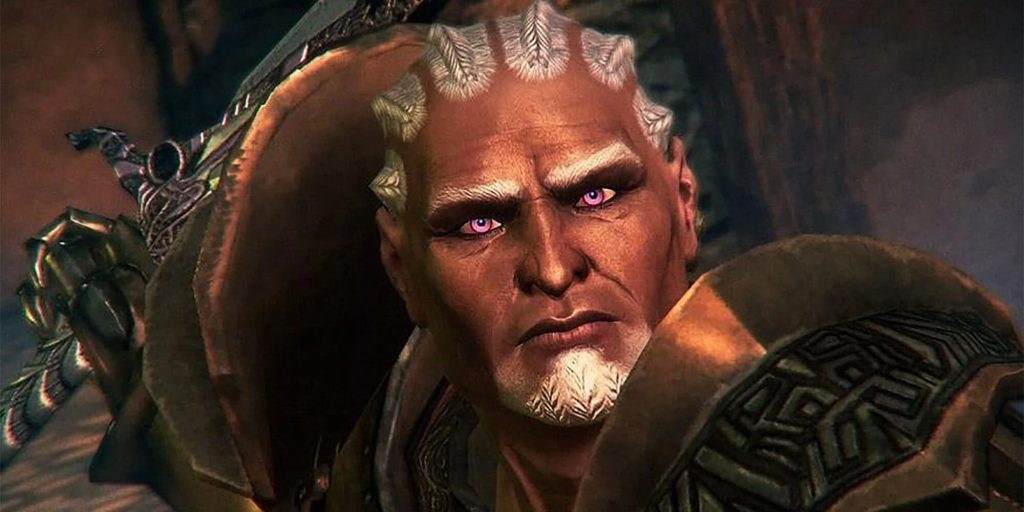 Стэн (Dragon Age: Origins)