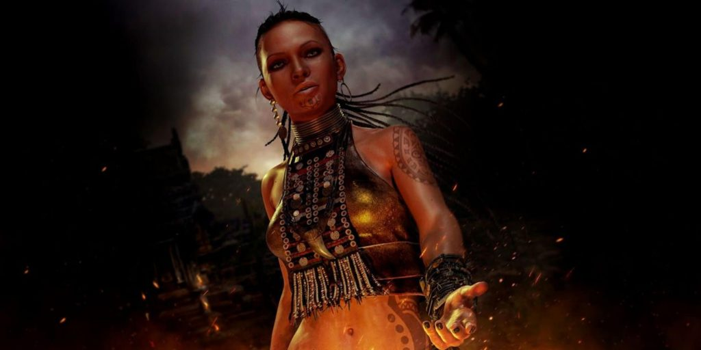 Цитра (Far Cry 3)