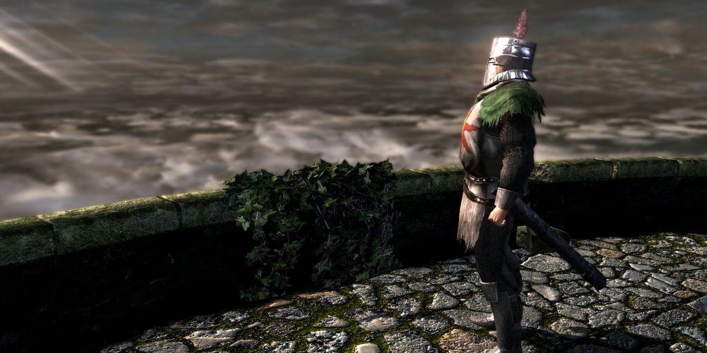 Солер из Асторы (Dark Souls)