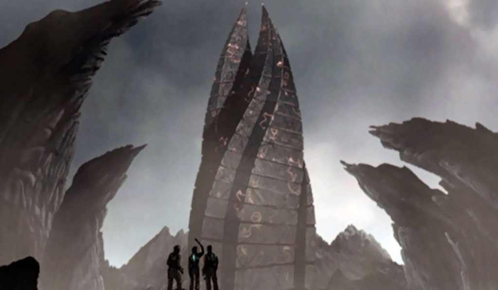 10 неизвестных фактов об Айзеке Кларке из Dead Space