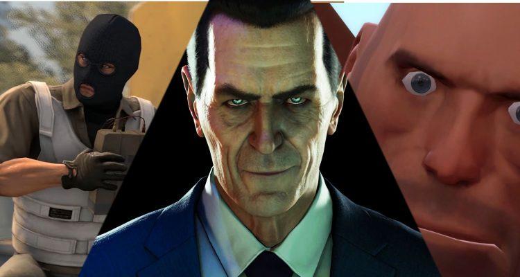 10 самых культовых персонажей Valve