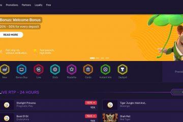 Как играть в онлайн казино Friends Casino на официальном сайте