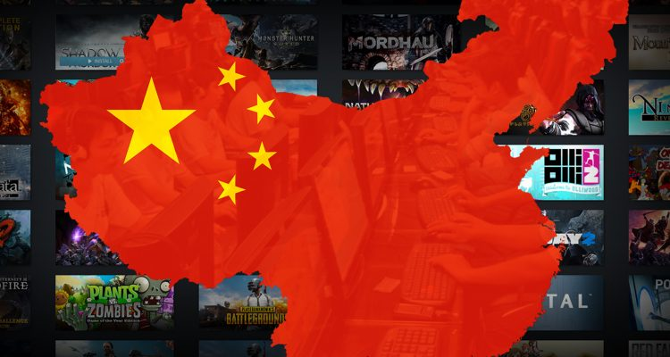 Китай категорически против, чтобы подростки играли в онлайн-игры