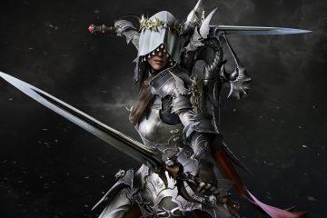 Корейская MMO action-RPG Lost Ark перенесена