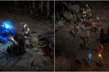 10 распространенных ошибок, допускаемых игроками в Diablo 2: Ressurected