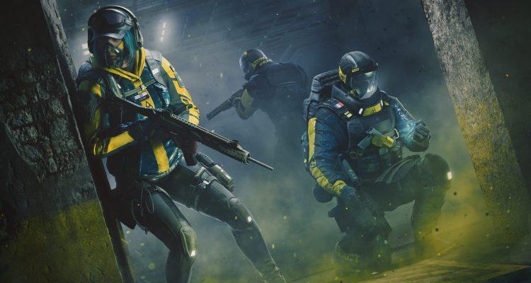 Новый трейлер Rainbow Six Extraction представляет еще больше оперативников