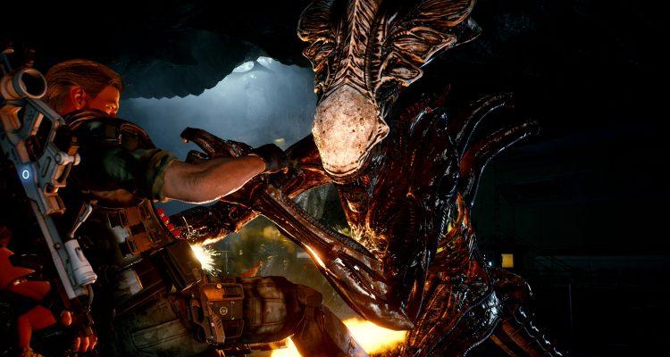 Новым игровым классом в Aliens: Fireteam станет «Щитоносец»