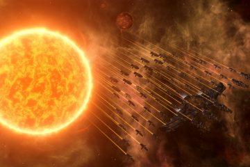 Обновление Stellaris 'Lem' предлагает новую стратегию бесплатных обновлений