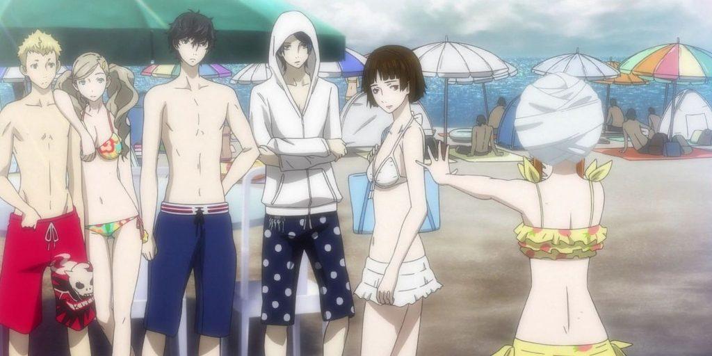 Отдохните летом на пляже Миура