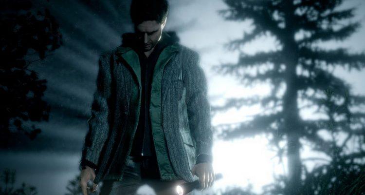 По утечкам информации, дата выхода Alan Wake Remastered назначена на октябрь